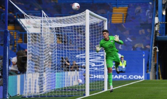 Chelsea | Luz verde para el adiós de Kepa Arrizabalaga