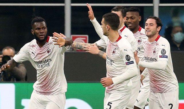 El AC Milan define sus planes con dos cedidos