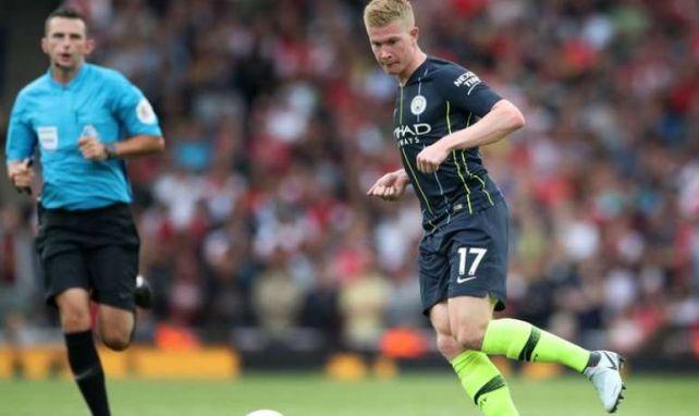 Kevin De Bruyne, el asesino silencioso del Manchester City
