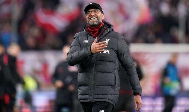 El Liverpool renueva a un joven talento