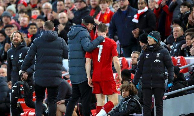 Liverpool | La réplica que ha recibido Jürgen Klopp