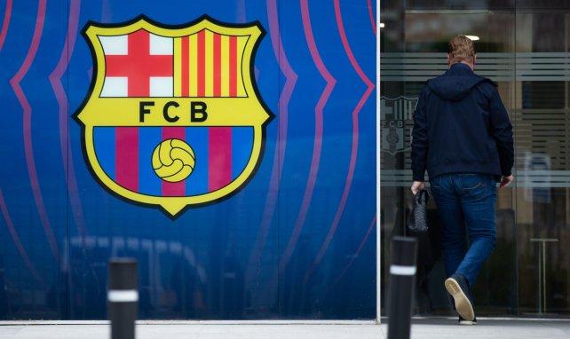 El FC Barcelona da un ultimátum a Ronald Koeman