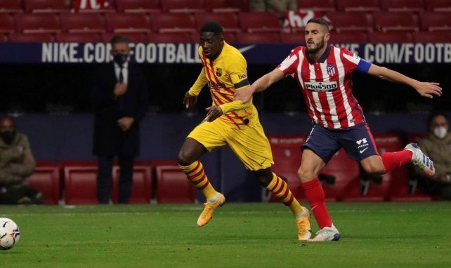 Atlético de Madrid   La madurez futbolística de Koke Resurrección