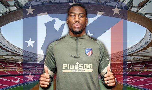 Atlético de Madrid | El importante rol secundario de Geoffrey Kondogbia