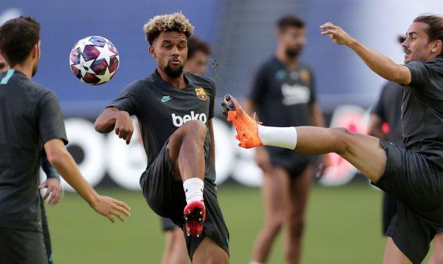 FC Barcelona | Una vía de escape para Konrad de la Fuente en Francia