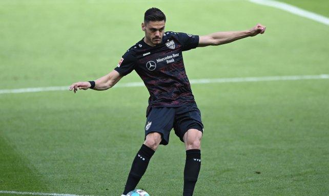 El Arsenal cede un jugador al Stuttgart