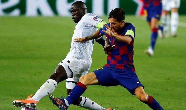 El traspaso que puede acercar a Kalidou Koulibaly al Bayern Múnich