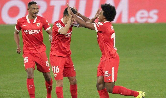 El Sevilla ya vigila a un posible recambio para Jules Koundé