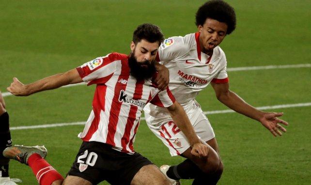 La postura del Sevilla para vender a Jules Koundé