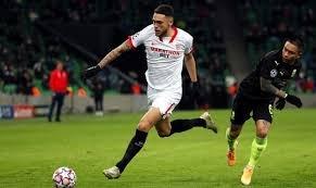 Krasnodar - Sevilla | Las reacciones de los protagonistas
