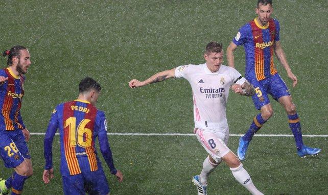 Los cuatro clubes que disputarán la Supercopa de España