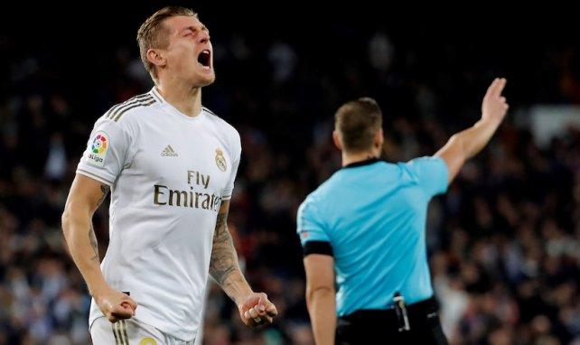 Liga | El Real Madrid deja volar dos puntos ante el Celta de Vigo