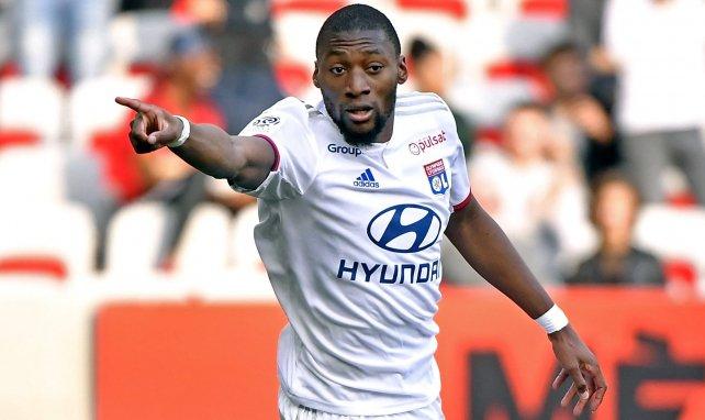 El Olympique de Lyon compra a Toko Ekambi