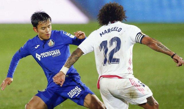 Real Madrid | El dilema con Take Kubo