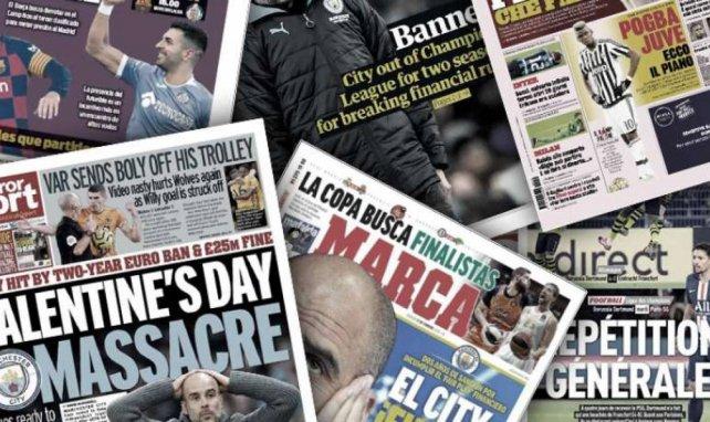 El gran reto del Atlético de Madrid, Pep Guardiola se queda