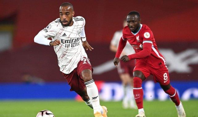 Premier | El Liverpool se impone al Arsenal en Anfield