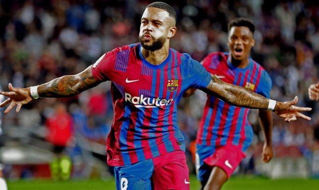 Liga | El FC Barcelona vuelve a sonreír a costa del Valencia