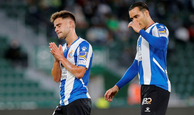 Liga | Elche y Espanyol se reparten los puntos