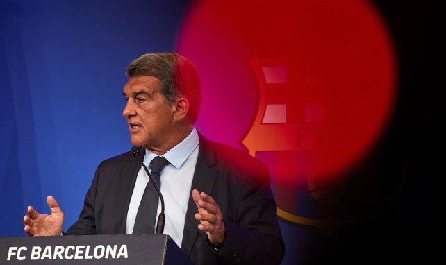 FC Barcelona | Los 3 galácticos que pretende reunir Joan Laporta en 2022