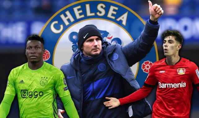 La ambiciosa apuesta del Chelsea 2020-2021