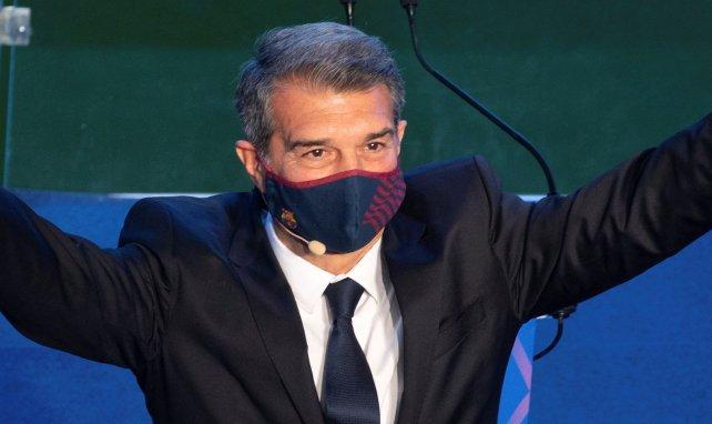 Superliga | Joan Laporta rompe su silencio