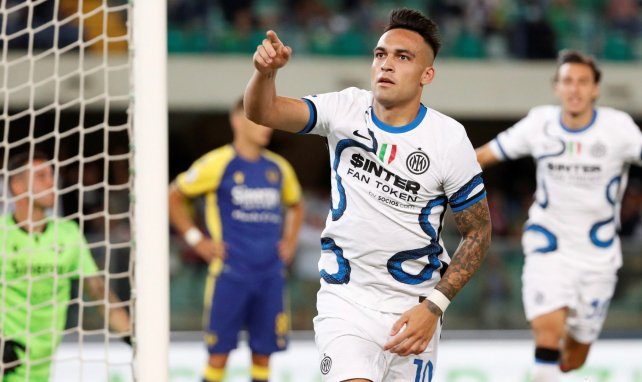 Inter de Milán | Lautaro Martínez, asunto cerrado