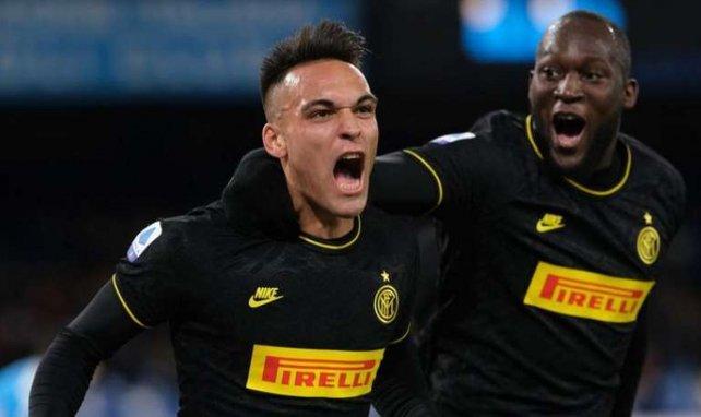 El Inter dará el paso con Lautaro Martínez