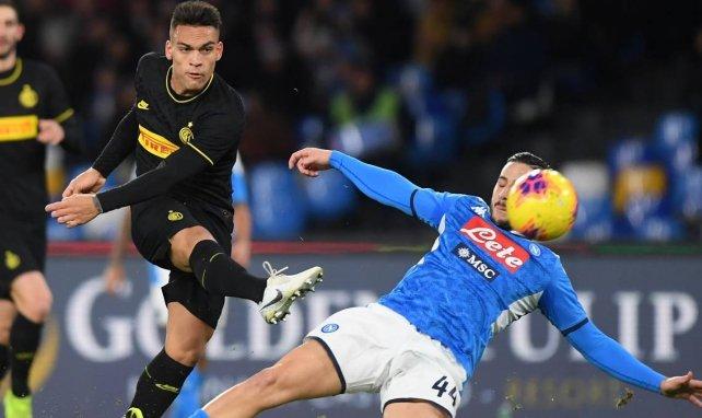 El Inter de Milán quiere retener al de Bahía Blanca