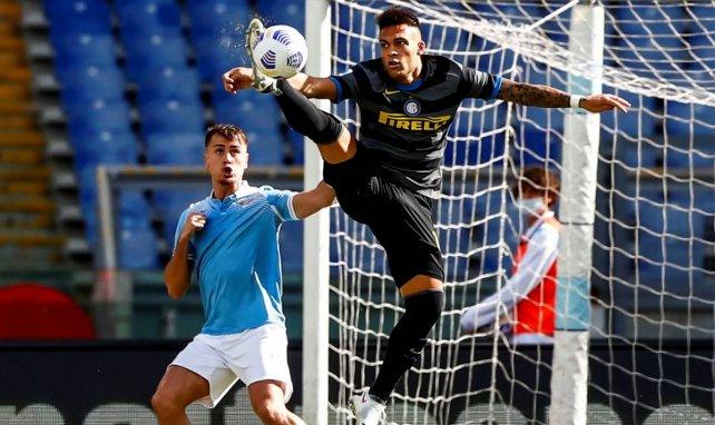 El plan del Inter para alejar a Lautaro Martínez del FC Barcelona