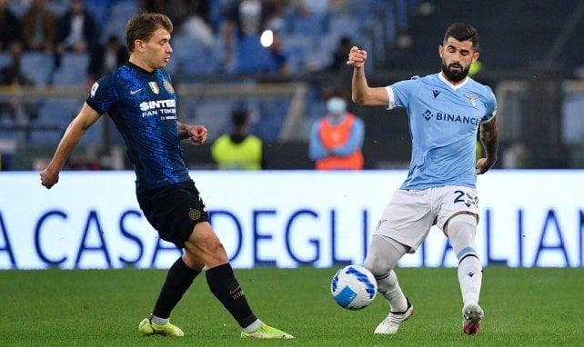 Serie A | Remontada de la Lazio a costa del Inter de Milán