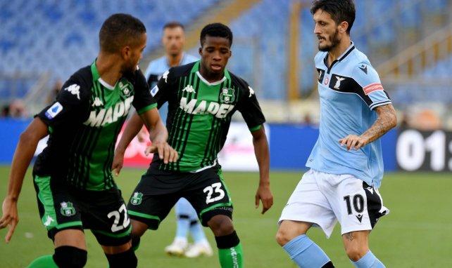 Serie A | El Sassuolo agrava la crisis de la Lazio