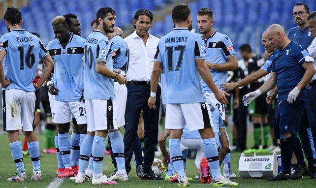 El AS Mónaco cede un jugador a la Lazio