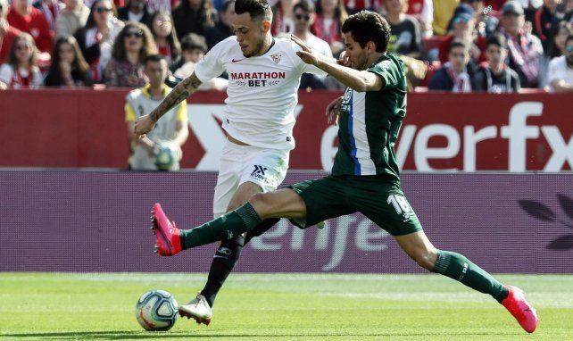 El Real Betis pretende pescar en el Espanyol