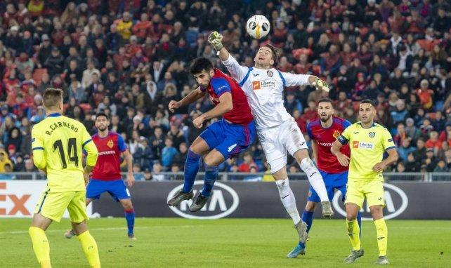 Leandro Chichizola tiene nuevo equipo