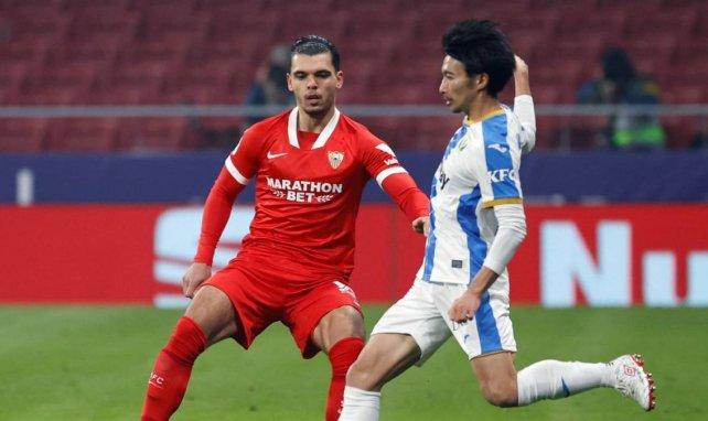 Copa del Rey | El Sevilla doblega al Leganés en la prórroga