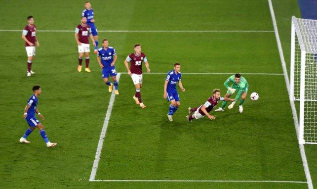 Premier | El Leicester City domina al Burnley en una lluvia de goles