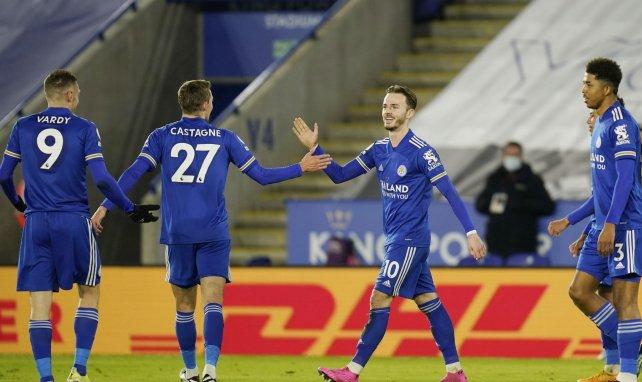 Premier | El Leicester City abusa del WBA