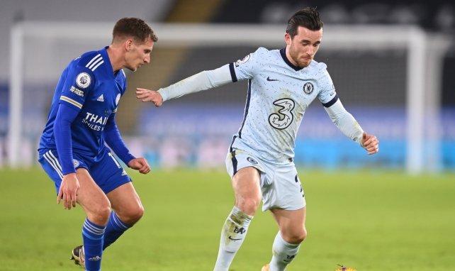 Premier | El Leicester City, líder provisional tras doblegar al Chelsea