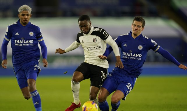 Premier | El Fulham se impone al Leicester City