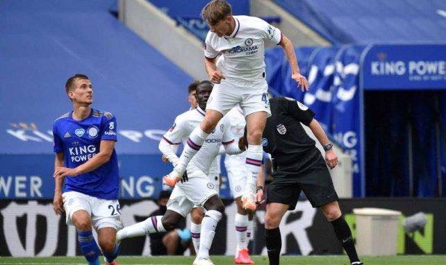 El Nápoles se interesa por un talento del Chelsea