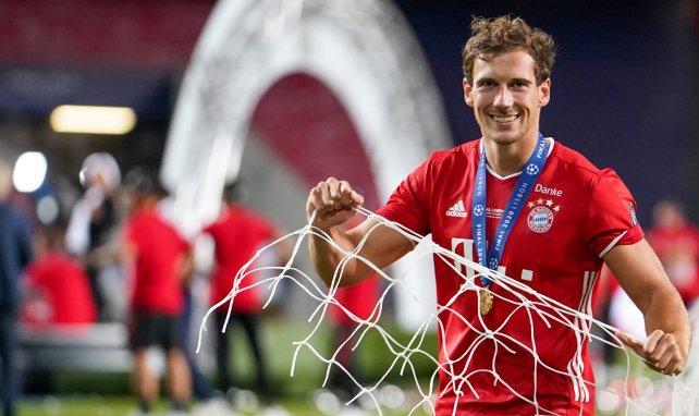 El Bayern Múnich trabaja en dos renovaciones