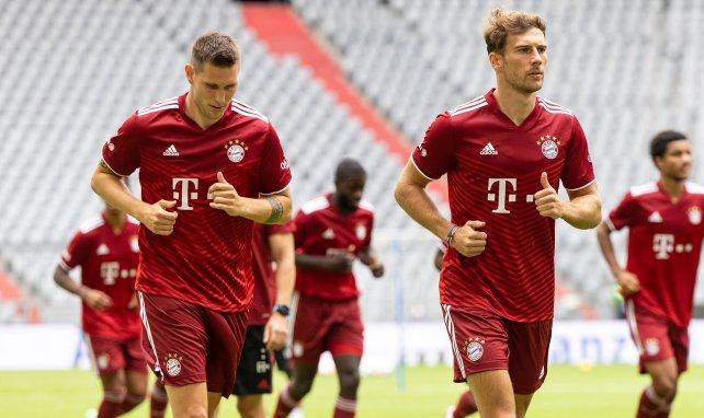 Bundesliga | El Bayern Múnich suma y sigue