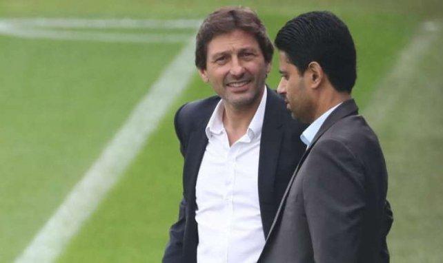 PSG | Leonardo echa sus redes en la Lazio