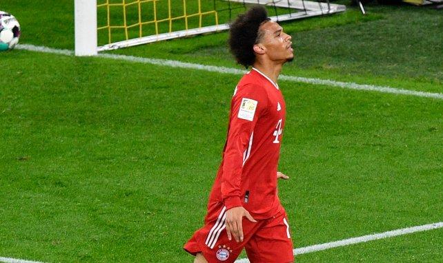 Bayern Múnich | El esperado despegue de Leroy Sané