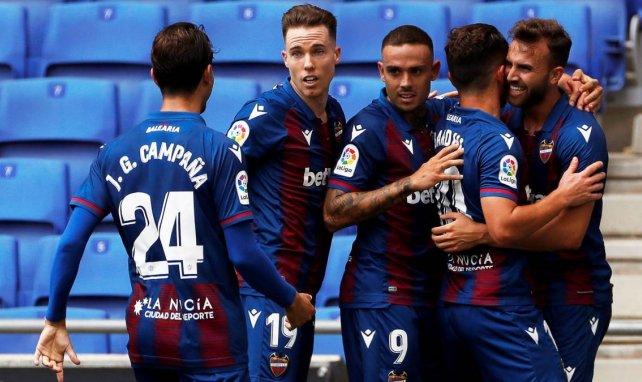 El Levante fichará a un talento colombiano