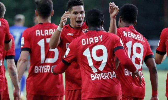 Europa League | El Bayer Leverkusen no da lugar a sorpresas