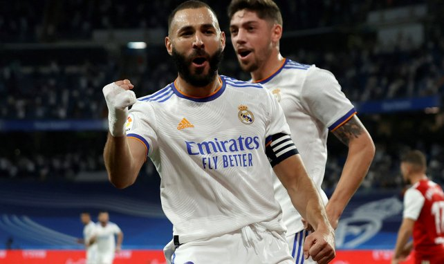 Real Madrid | El sensacional arranque de Karim Benzema