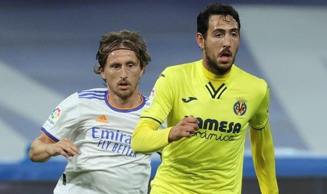 El Real Madrid anuncia la baja de Luka Modric ante Osasuna