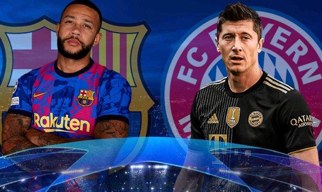 FC Barcelona - Bayern Múnich | Ya hay onces confirmados