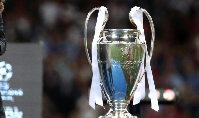 Liga de Campeones | La suerte sonríe al Atlético, FC Barcelona y Real Madrid podrían cruzarse